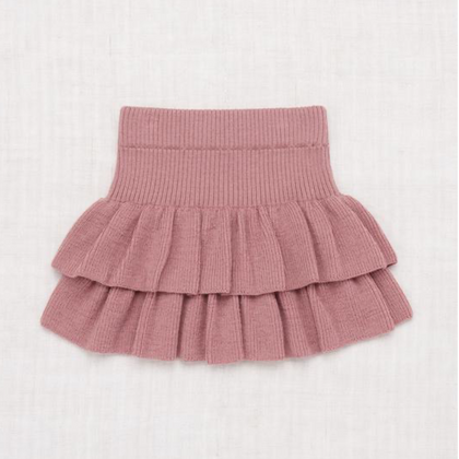 Misha & Puff Block Party Skirt in Antique Rose