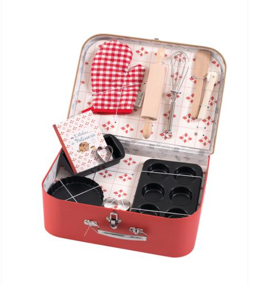 Moulin Roty - Cooking Set