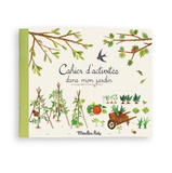 Moulin Roty - Le Jardin Activity Booklet