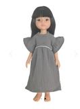 Minikane Daisy Amigas Dress