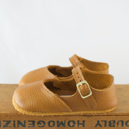 Zimmerman Baby Shoes