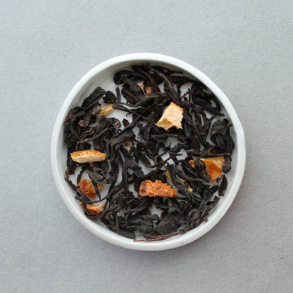 Leaves and Flowers Signature Earl Grey Tea