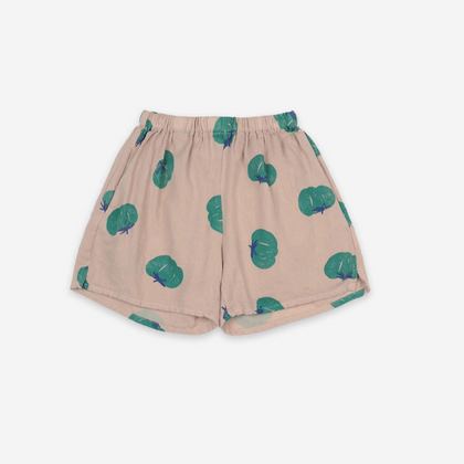 Bobo Choses Tomatoes All Over Shorts
