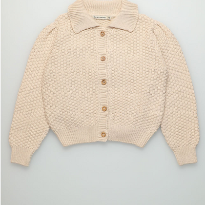 New Society Lillian Knit Jacket
