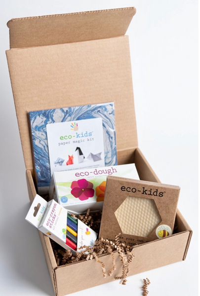 Eco Kids Keep Busy Box