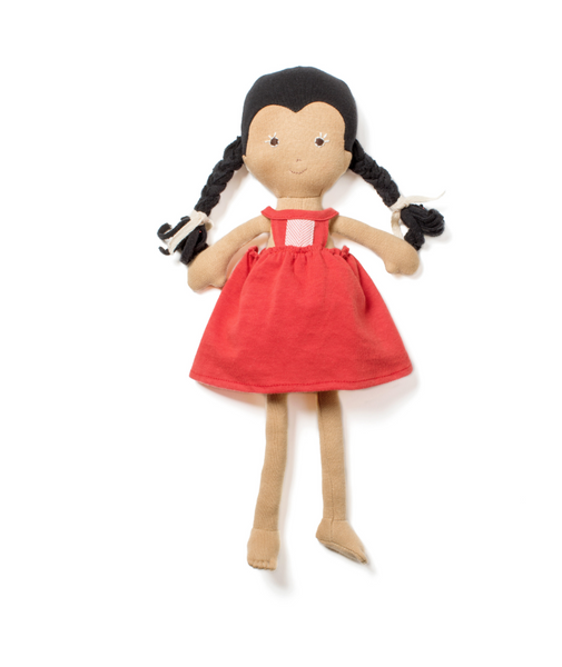Hazel Village Celia Doll