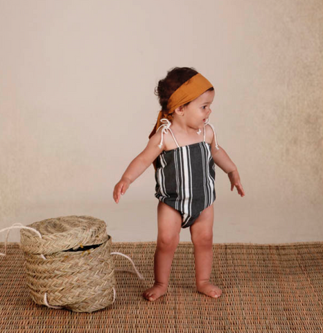 Little Creative Factory Baby Tuareg Romper