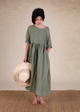 Little Creative Factory Long Desert Dress