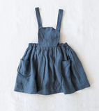 Yoli and Otis Marta Apron Dress
