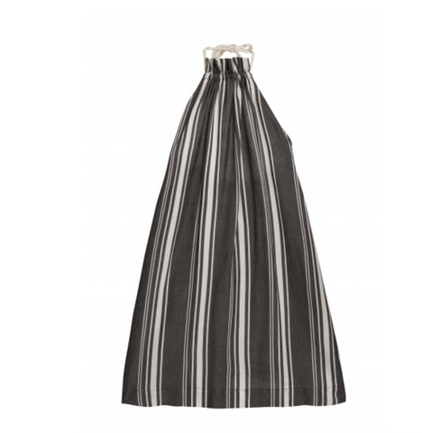Little Creative Factory Tuareg Apron Dress in Stripe
