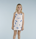 Tiny Cottons Bow Ties SL Dress