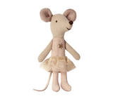 Maileg Mouse, Little sister in box