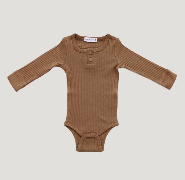 Jamie Kay Essentials Bodysuit - Bronze