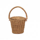 Olli Ella Big Apple Basket