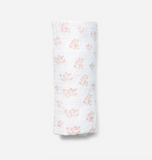 Lewis Swaddle Rose Hip in Blush