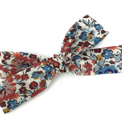 Lulu Loves Liberty Fall Floral Bows