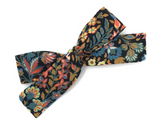 Lulu Loves Liberty Harvest Floral Bow