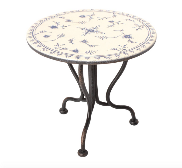 Maileg Vintage Tea Tables