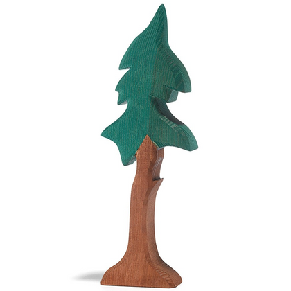 Ostheimer Wooden Spruce Tree (Tall)