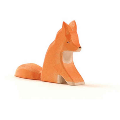 Ostheimer Wooden Fox