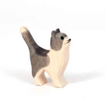 Ostheimer Wooden Cat