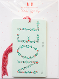 Mr. Boddington Noel For You Gift Tags