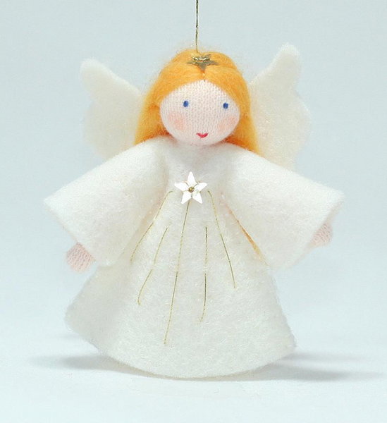 FAIRIES Angel Ornament