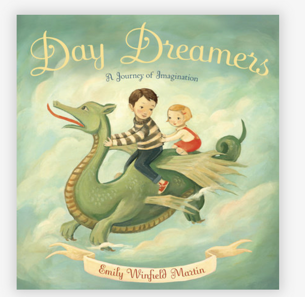 Dreamers by Emily Winfield Martin