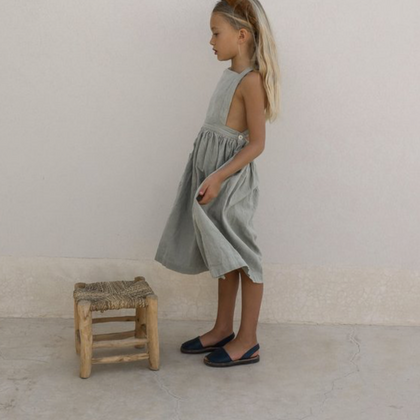 Yoli and Otis Valeriane Dress in Sage