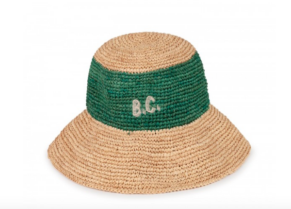 Bobo Choses Wicker Hat