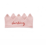 Oeuf Emb Crown - Darling