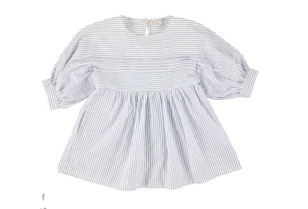 Morley Jael Panama Stripe Dress