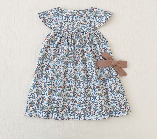 Soor Ploom Delilah Dress