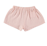 Liilu Tudor Short in Pale Pink