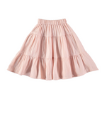 Liilu Nala Skirt in Pale Pink
