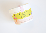 Land of Dough -Unicorn Sparkle Dough Cup