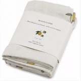 Konges Lemon Muslin Three Pack