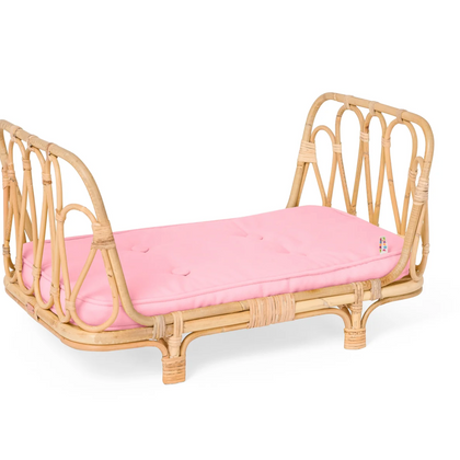 Poppie Toys: Poppie Daybed in Pink