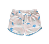 Pearl Street Swim - Umbrella Trunks