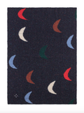 Bobo Choses Moons Knitted Blanket