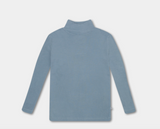 Repose AMS Turtleneck Steel Blue