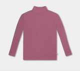 Repose AMS Turtleneck Antique Mauve