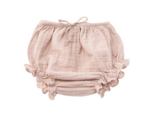 Tocoto Vintage Plain Bloomer in Pink