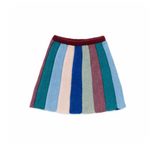 Oeuf Everyday Skirt in Teal