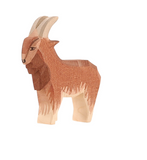 Ostheimer Wooden Goat, Male