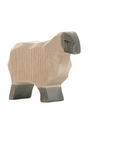 Ostheimer Wooden Moorland Sheep