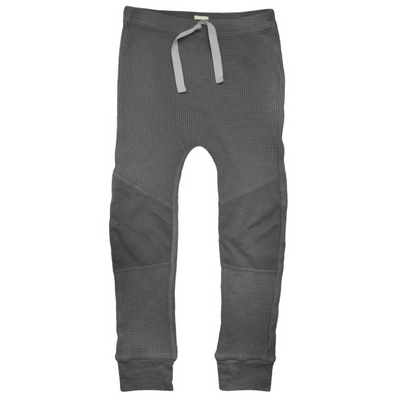 Nico Nico Cypress Thermal Legging in Gravel