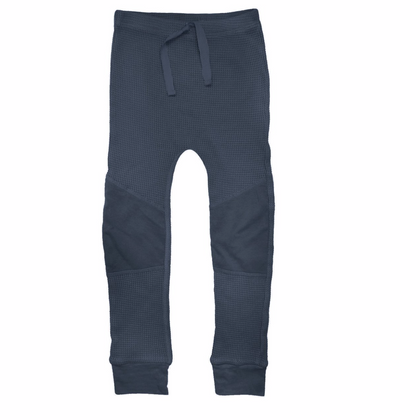 Nico Nico Cypress Thermal Legging in Indigo