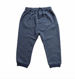 Nico Nico Sera Heathered Sweatpants in Blue Heather