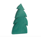 Ostheimer Wooden Spruce Tree (Large)